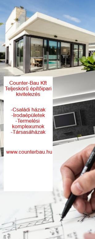 Counterbau
